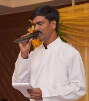 Rev. Dhiruvairaj